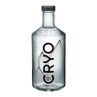 Cryo Vodka 0,7l 40%