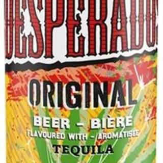 Desperados Original 0,5l 5,9% Plech