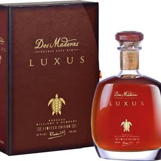 Dos Maderas Luxus 15y 0,7l 40% GB L.E.