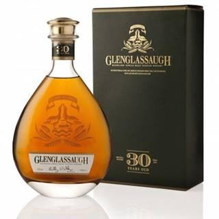 Glenglassaugh 30y Deluxe 0,7l 42%