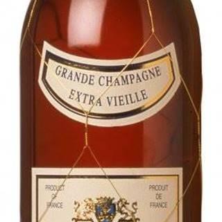 Godet Reserve de la Famille Grand Champagne 40y 0,7l 40%