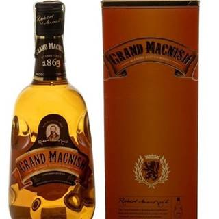Grand Macnish 0,7l 40%