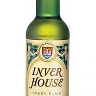 Inver HoGreen Plaid 0,7l 40%