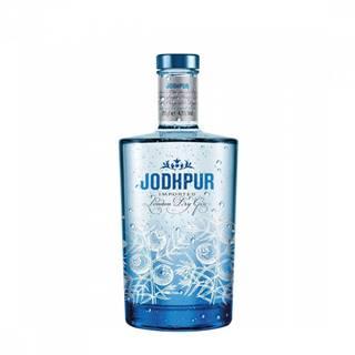 Jodhpur London Dry Gin 0,7l 43%