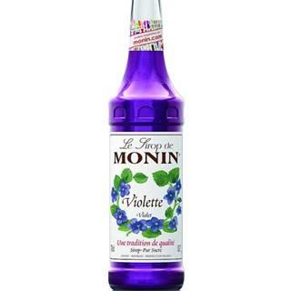 Monin Violette - Fialka 1l