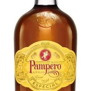 Pampero Especial 0,7l 40%