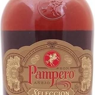 Pampero Seleccion 0,7l 40%