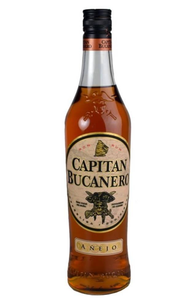 Capitan Bucanero Aňejo 7y 0...