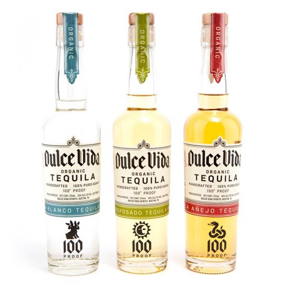 Dulce Vida Dulce Vida Tequila Blanco 0,7l 50%