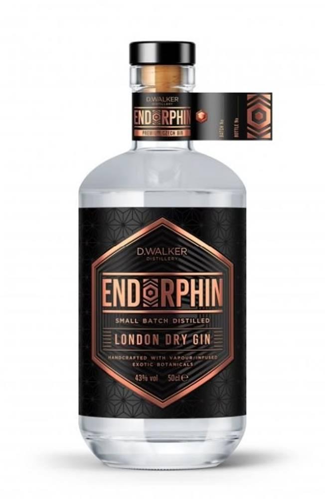 Endorphin Endorphin London Dry Gin 0,5l 43%
