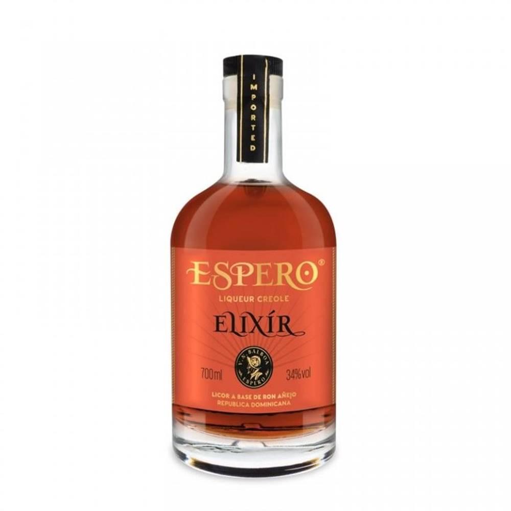 Albert Michler Distillery Espero Elixir 0,7l 34%