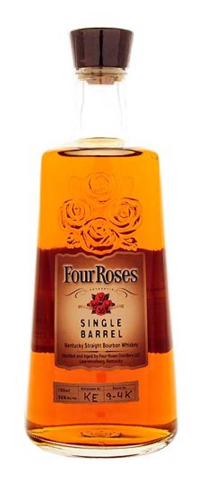 Four Roses Single Barrel 0,...