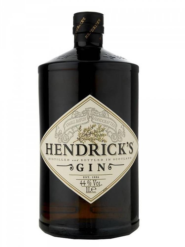 Hendrick's Gin 1l 41,4%