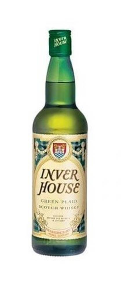 Inver House Inver HoGreen Plaid 0,7l 40%
