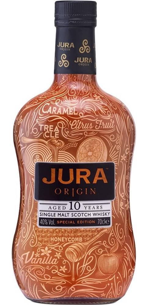 Isle of Jura Isle of Jura Origin 10y 0,7l 40%