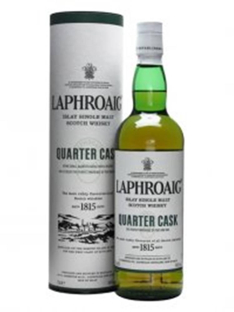 Laphroaig Quarter Cask 0,7l...