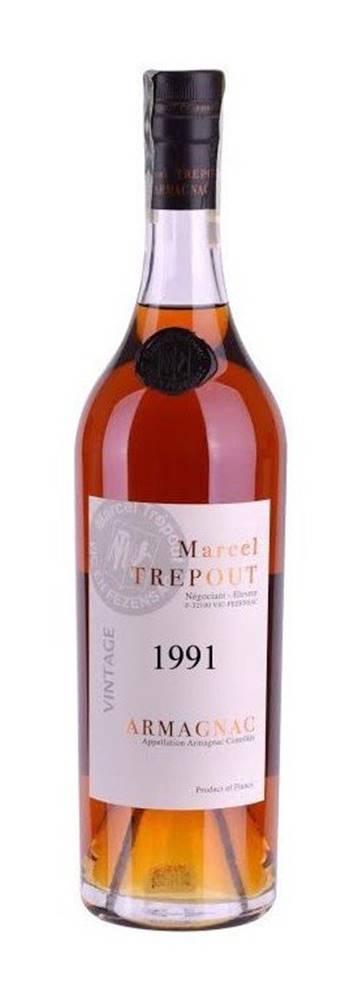 Marcel Trepout Marcel Trepout 1991 0,7l 42%
