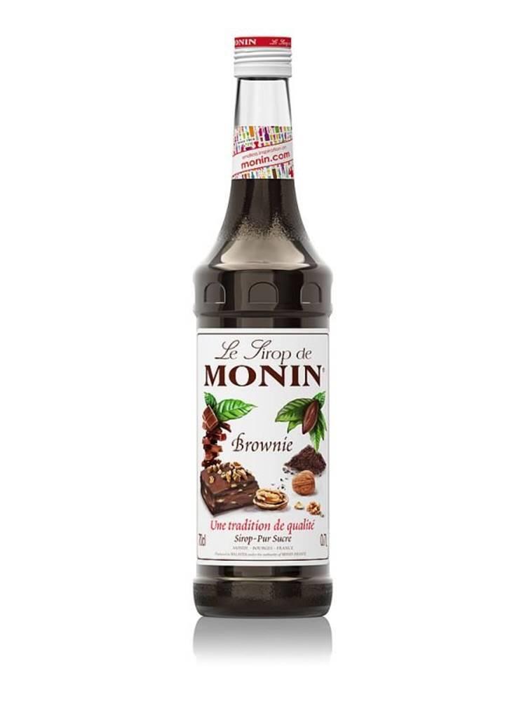 Monin Monin Brownie 0,7l