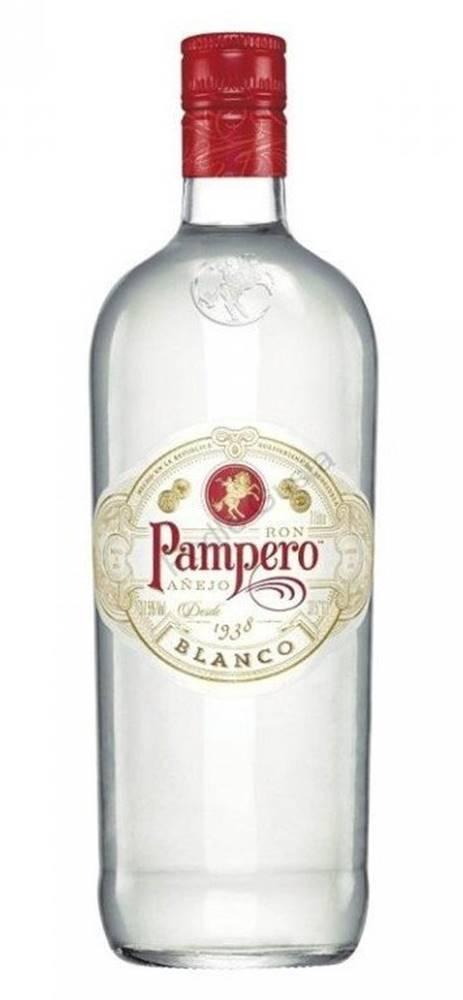 Pampero Blanco 2y 1l 37,5%