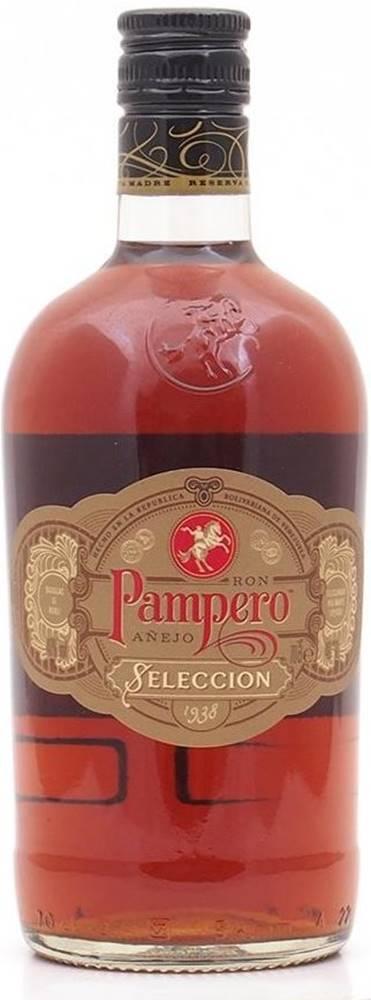 Pampero Pampero Seleccion 0,7l 40%