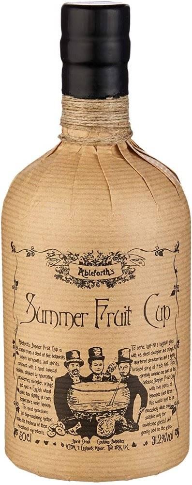 Rumbullion Summer Fruit 0,5...