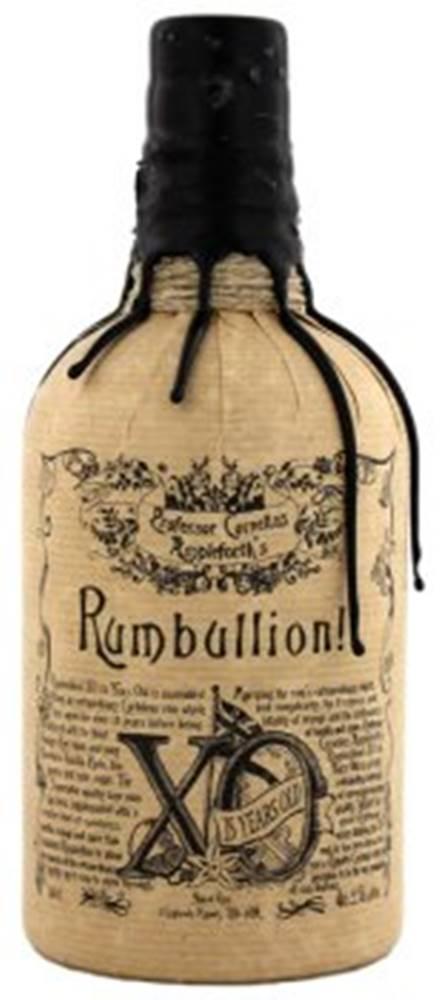 Rumbullion XO 15y 0,5l 46,2%