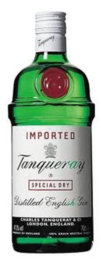 Tanqueray Gin Traditional 0...