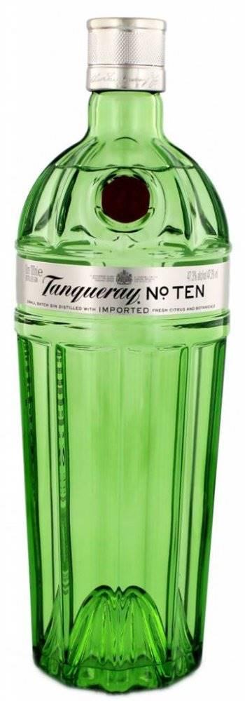 Tanqueray No. Ten Gin Tradi...