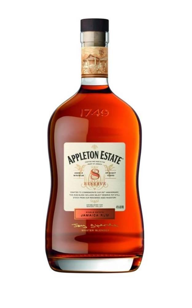 Appleton Estate Reserve 8y ...