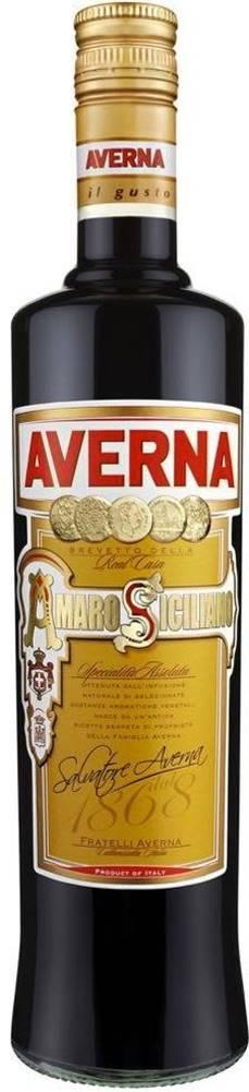 Averna Averna Amaro 1l 29%