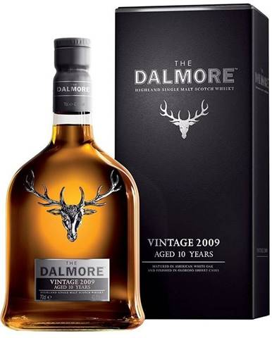 Whisky Dalmore