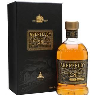 Aberfeldy 28y 0,7l 40%
