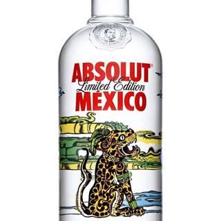 Absolut México 0,7l 40% L.E.