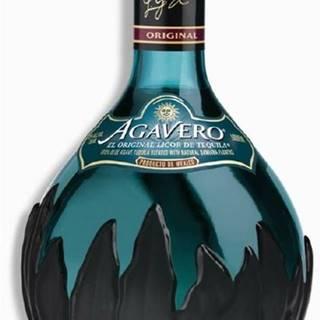 Agavero Tequila Licor 0,7l 32%