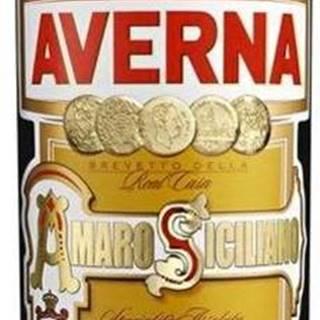 Averna Amaro 1l 29%