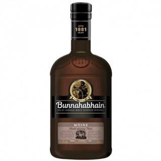 Bunnahabhain Mòine 0,7l 46,3%