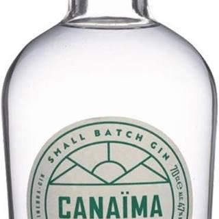 Canaïma Gin Small Batch Amazon 0,7l 47%