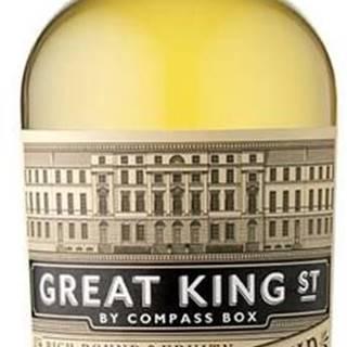 Compass Box Great King Street The Artist's Blend 0,7l 43%