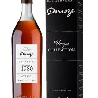 Darroze Amagnac 1980 0,7l 48,3%