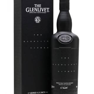 Glenlivet Cipher 0,7l 48%