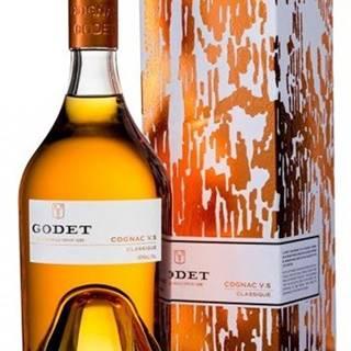 Godet Classique VS 0,7l 40%