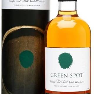 Green Spot 0,7l 40% Tuba