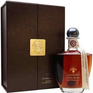 Jim Beam Distiller's Masterpiece 0,7l 50%