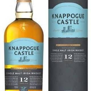 Knappogue Castle 12y 0,7l 43% Tuba