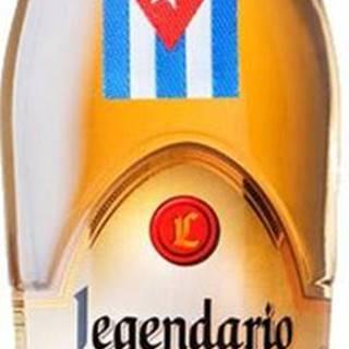 Legendario Dorado 5y 0,7l 38%
