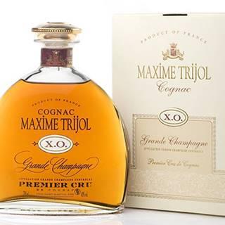 Maxime Trijol Grande Champagne XO 0,7l 40%
