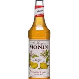 Monin Mangue Mango 0,7l