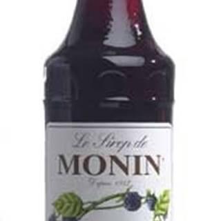 Monin Mures - Ostružina 0,7l