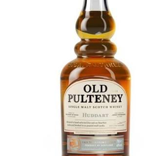 Old Pulteney Huddart 0,7l 46%