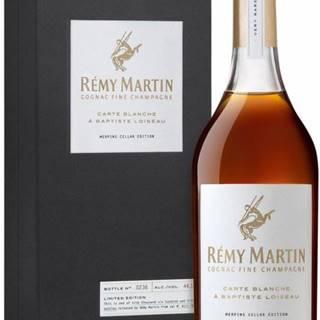 Rémy Martin Carte Blanche 0,7l 44,1% L.E.